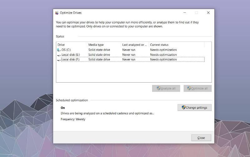 Автономная функция файлов
