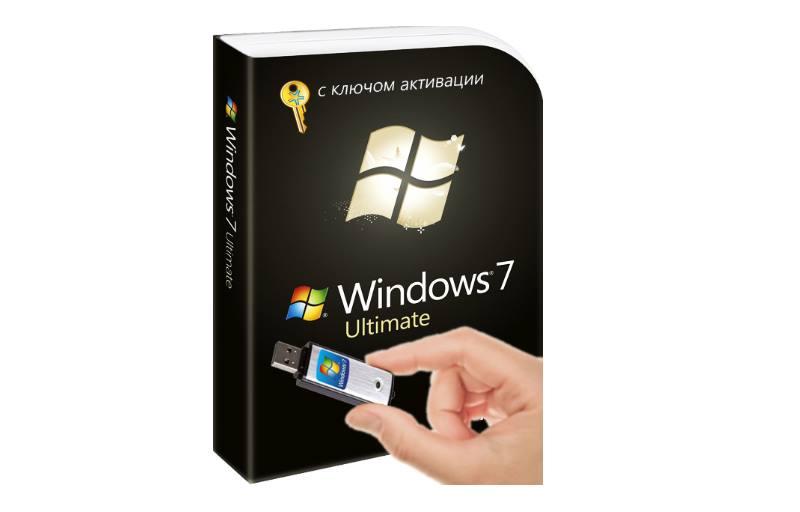 после установки Windows произойдет очистка всех данных