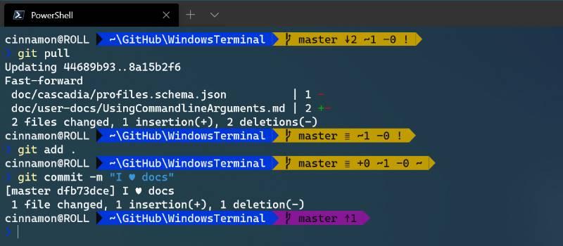 - можно писать сценарий для автоматизации управления