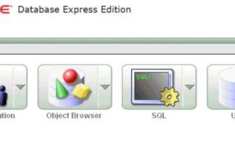 Каждая версия Oracle Database имеет номер версии и букву